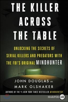 The Killer Across the Table LP