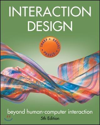 Interaction Design, 5/E