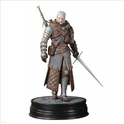 Dark Horse - (다크호스)Witcher 3 - Wild Hunt: Grandmaster Ursine Figure (위쳐3)(와일드 헌트)