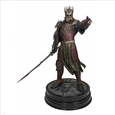 Dark Horse - (다크호스)Witcher 3 - Wild Hunt King Eredin Figure (위쳐3)(와일드 헌트)