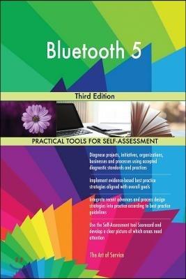 Bluetooth 5 Third Edition