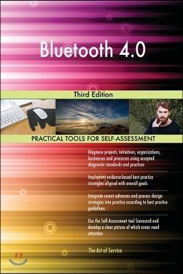 Bluetooth 4.0 Third Edition