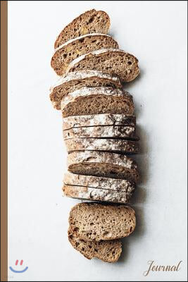 Sliced Bread: The Giver of Life Journal
