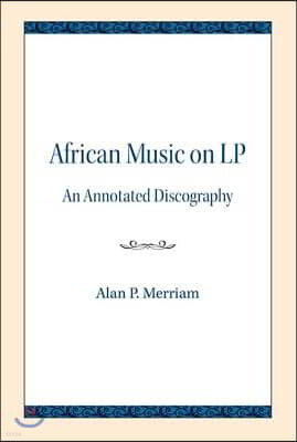 African Music on Lp