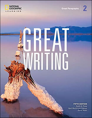 Great Writing 2 : Great Paragraphs, 5/E
