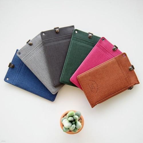 퍼니메이드 지갑 7종 모음전