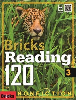 Bricks Reading 120 Nonfiction 3
