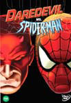 [DVD]스파이더맨: 데어데블 vs. 스파이더맨 (Spider-Man: Daredevil VS. Spiderman)
