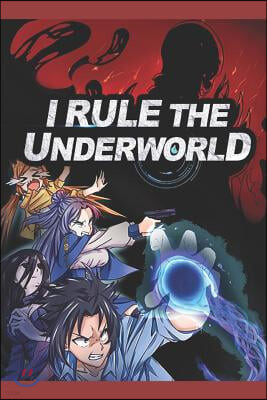 I Rule the Underworld: Hunger Game