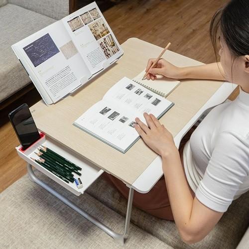 [무료배송] 스틸리 G6 다용도 테이블 독서대