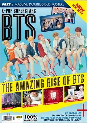BTS : K-Pop Superstars Vol 2 (방탄소년단 스페셜)