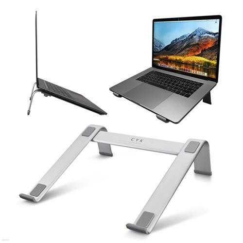 L - COOL 맥북 에어 LG그램 노트북 거치대 받침대 스탠드