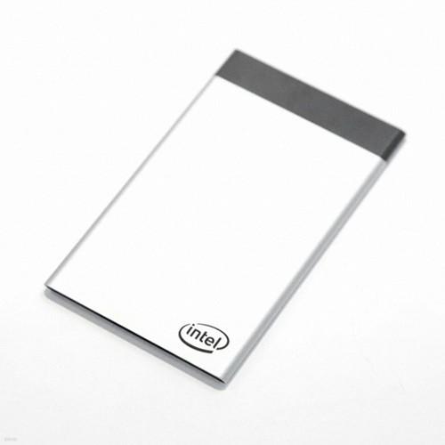 인텔 CD1C64GK 컴퓨트 카드(초소형 모듈형 컴퓨터)