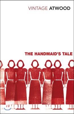 The Handmaid's Tale 미드 '시녀 이야기' 원작소설
