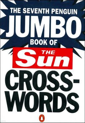 The Seventh Penguin Jumbo Book of The Sun Crosswords