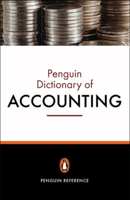The Penguin Dictionary of Accounting