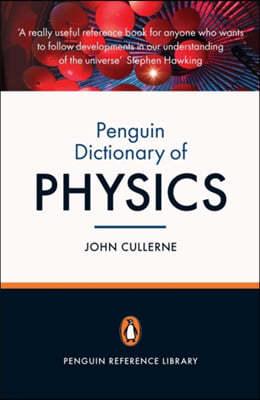 Penguin Dictionary of Physics