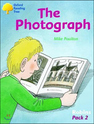 Oxford Reading Tree: Stages 6-10: Robins: Pack 2: the Photog