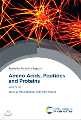 Amino Acids, Peptides and Proteins: Volume 44