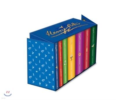 Harry Potter Signature 7 Hardback Boxed Set