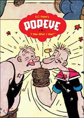 Popeye Vol.1