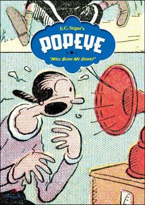 Popeye Vol.2