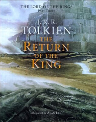 The Return of the King, 3: Being the Third Part of the Lord of the Rings