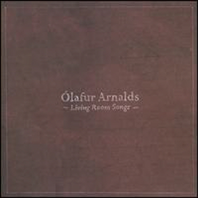 Olafur Arnalds: Living Room Songs (Limited Edition)(지역코드1)(DVD+10' LP) (2012) - Olafur Arnalds