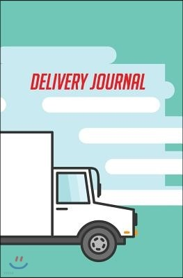 Delivery Journal