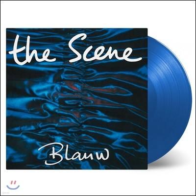 The Scene (더 씬) - BLAUW [블루 컬러 LP]