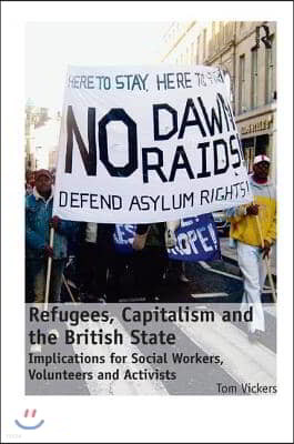 Refugees, Capitalism and the British State