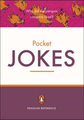 The Penguin Pocket Jokes