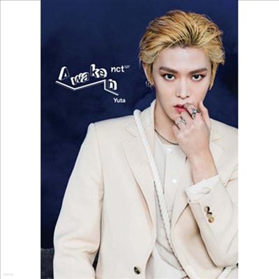엔시티 127 (NCT 127) - Awaken (유타 Ver.) (초회생산한정반)(CD)