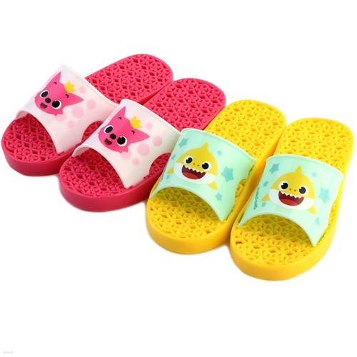 핑크퐁 아동 욕실화/캐릭터 욕실화 유아동신발