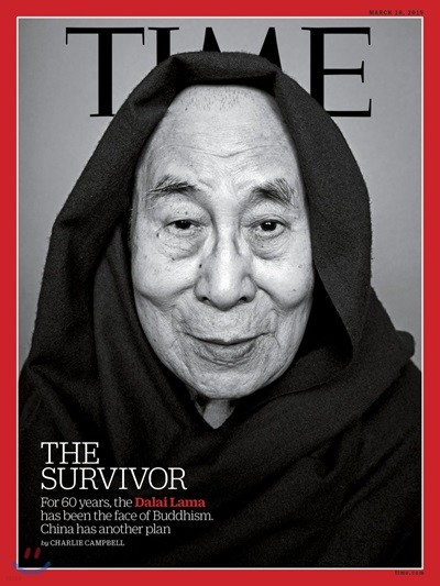 Time (주간) - Asia Ed. 2019년 03월 18일
