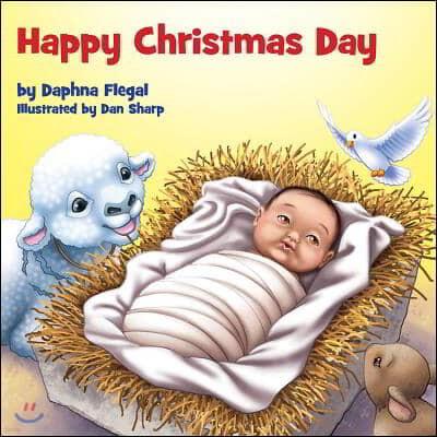 Happy Christmas Day!
