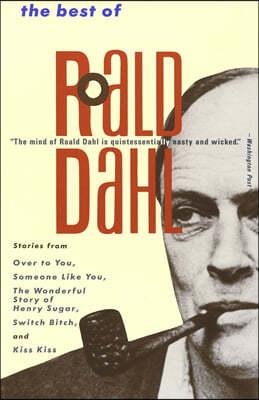 The Best of Roald Dahl
