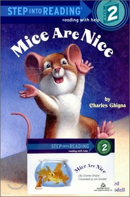 Step Into Reading 2 : Mice Are Nice