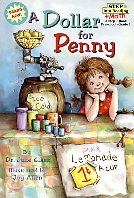Step Into Reading 2 : A Dollar for Penny