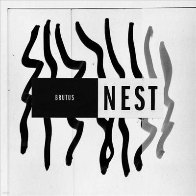 Brutus - Nest (CD)