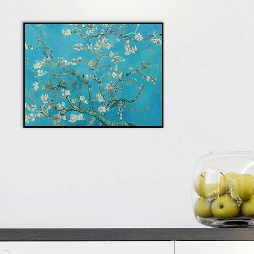 [The Bella] 고흐 - 꽃이 피는 아몬드나무 가지 Branches with Almond Blossom