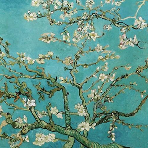 꽃이 핀 아몬드 나무[1000피스/직소퍼즐/PK1000-3135]
