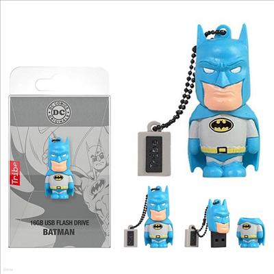 Tribe - (트라이브)Tribe Fd031502 DC Comics Batman 16gb Usb Flash Drive (디씨 코믹스)(배트맨)