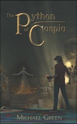 The Python of Caspia