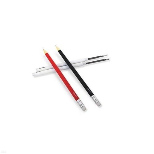 오토샤프 세트 (샤프+전용심12개,연필샤프,샤프연필,심두께0.7mm,심길이12cm)