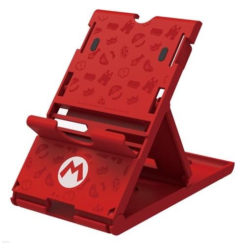 [스위치 주변기기]호리 플레이 스탠드(슈퍼마리오) for Nintendo Switch