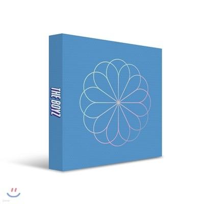 더보이즈 (The Boyz) - Bloom Bloom [Bloom ver. / Heart ver. 랜덤]