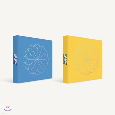 더보이즈 (The Boyz) - Bloom Bloom [Bloom + Heart SET]