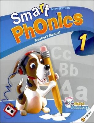 Smart Phonics 1 : Teacher's Manual (New Edition)