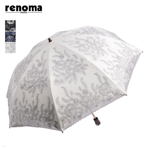 레노마 UV차단 차광 암막양산 RSP-917(우산겸용) /백화점正品 AS가능